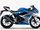 Suzuki GSX-R125 Team SUZUKI ECSTAR MotoGP